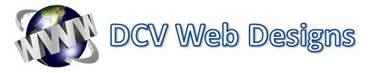 DCV Webdesigns